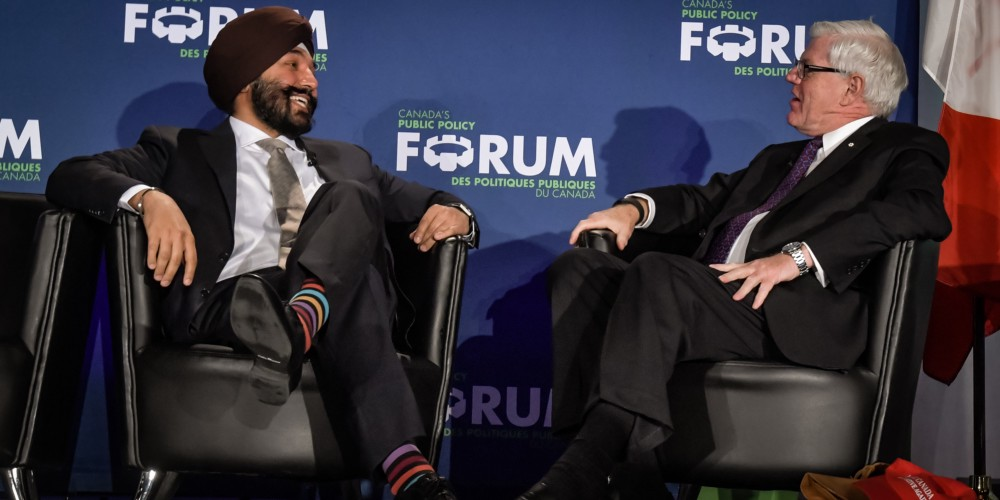 Canada Growth Summit: Bold ideas and untapped opportunities