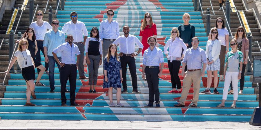 Action Canada Fellowship