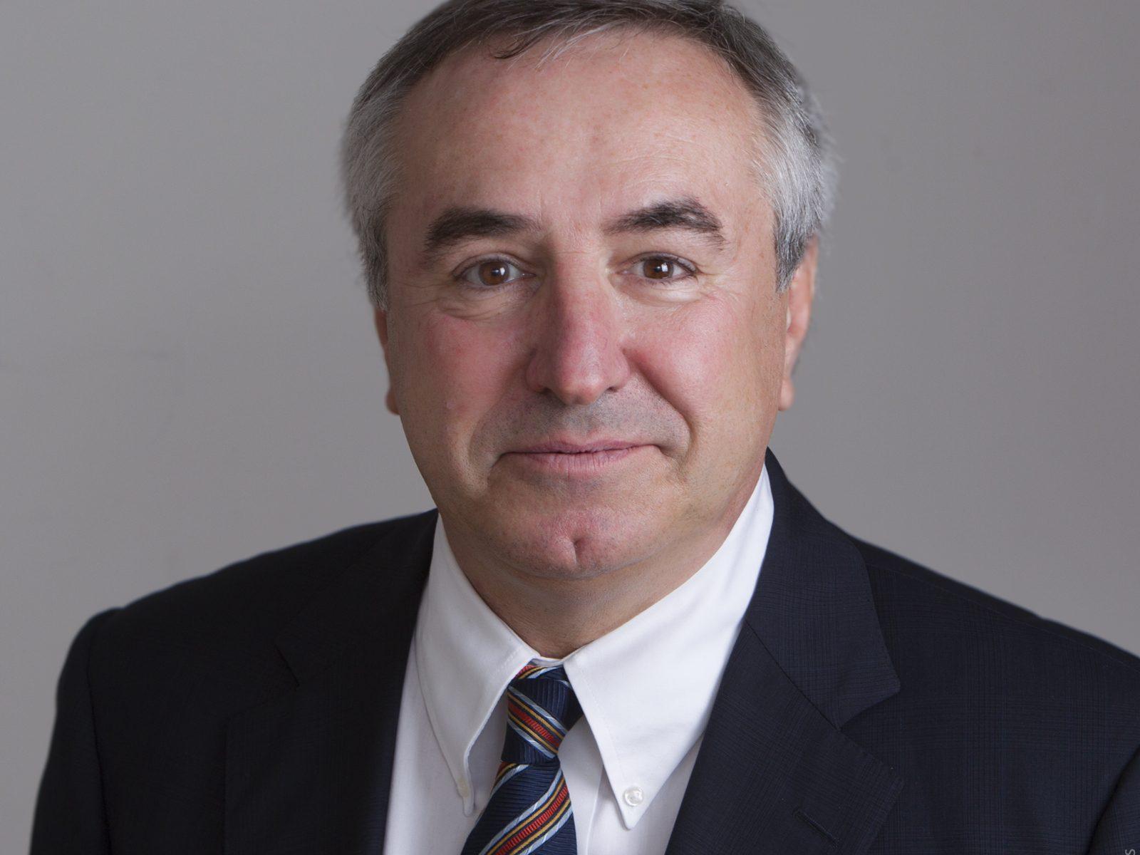 Francis McGuire