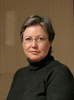 Madelaine Drohan