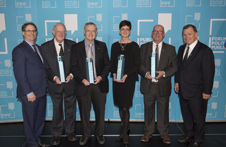 Event Recap: PPF Atlantic Dinner & Frank McKenna Awards