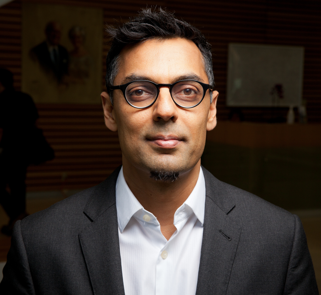 Dr. Kamran Khan: To fight global infectious diseases, he prescribes a dose of big data