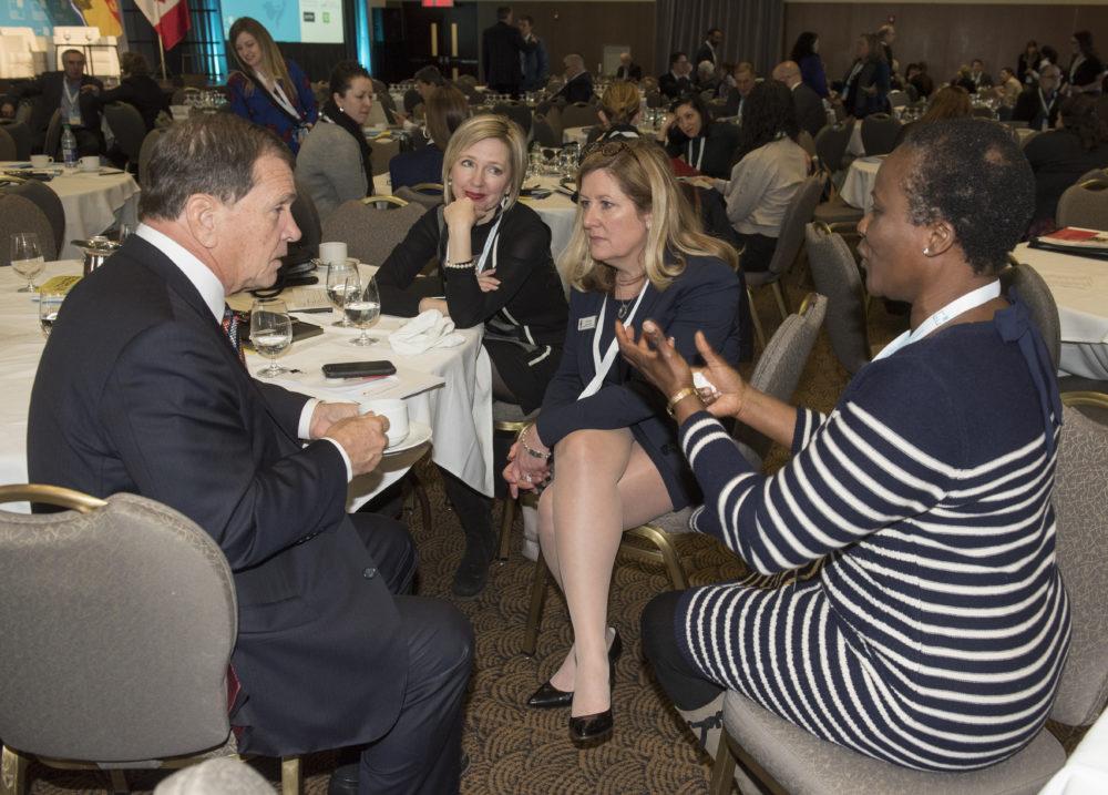 PPF Atlantic Summit 2018