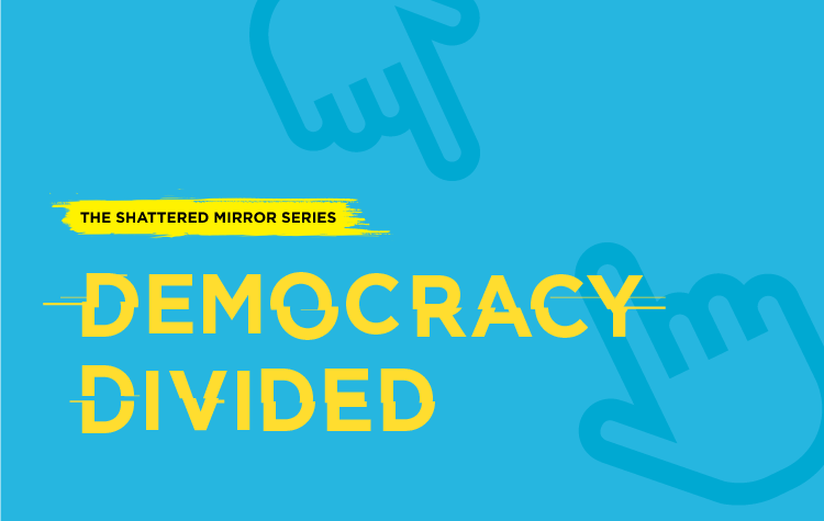 Democracy Divided: Countering Disinformation and Hate in the Digital Public Sphere