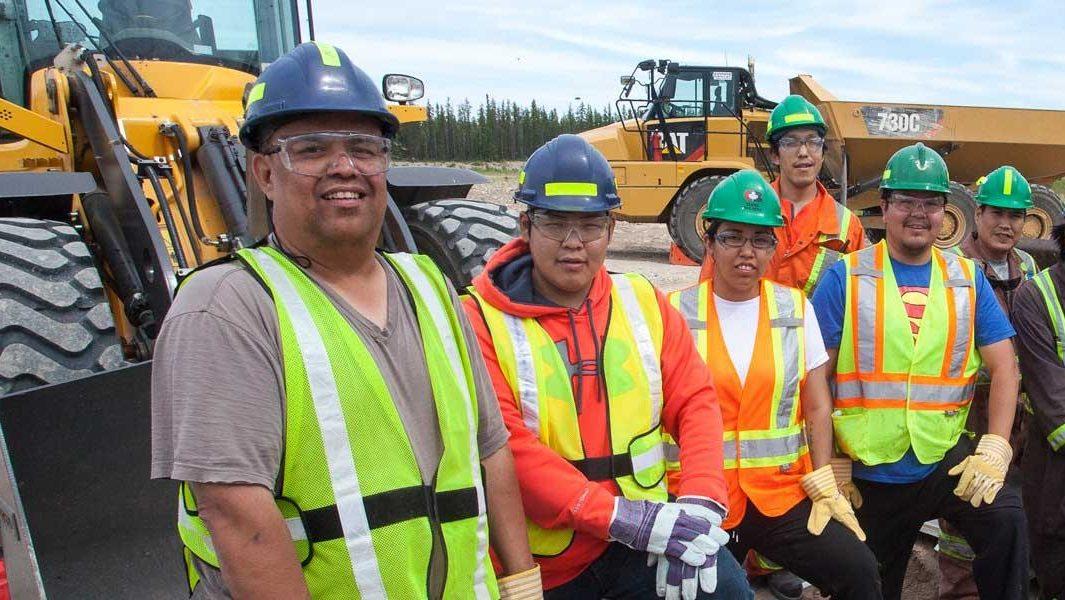 Reconciliation and Corporate Canada