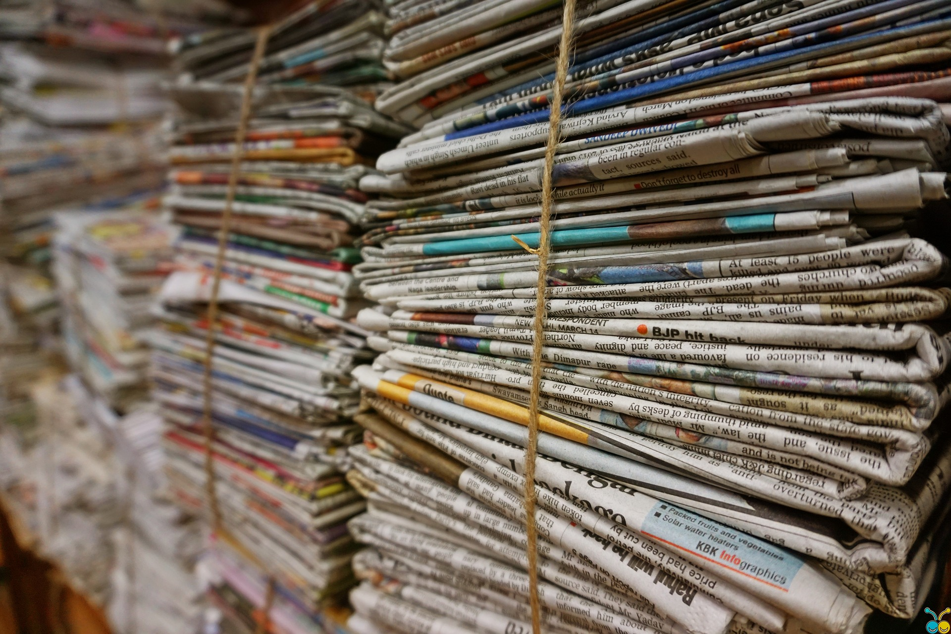 Mind the Gaps: Quantifying the Decline of News Coverage in Canada