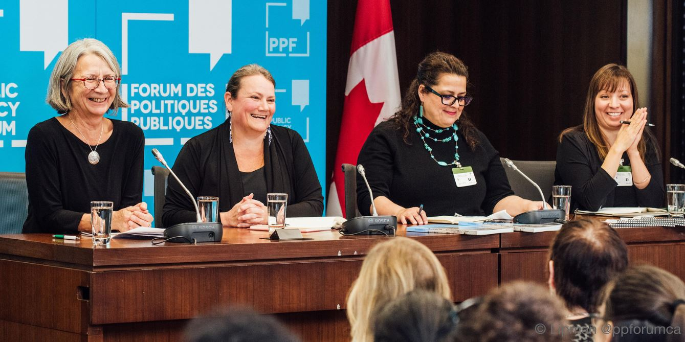 Indigenous Women & the Law: Scholars Discuss Education and Indigenous Legal Orders