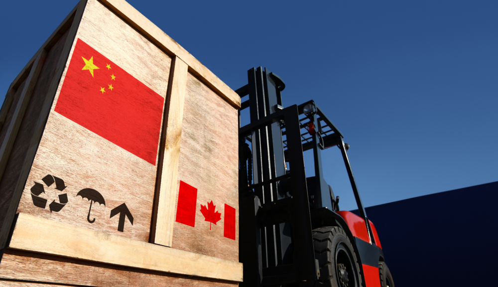 Diversification not Dependence: A Made-in-Canada China Strategy