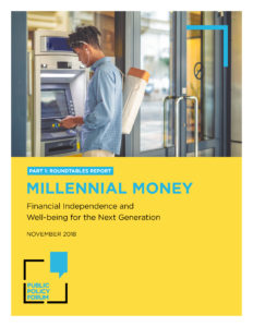 cover PPF Millennial Money, Part 1