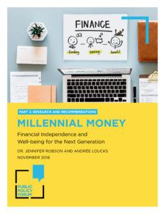 cover PPF Millennial Money Part 2