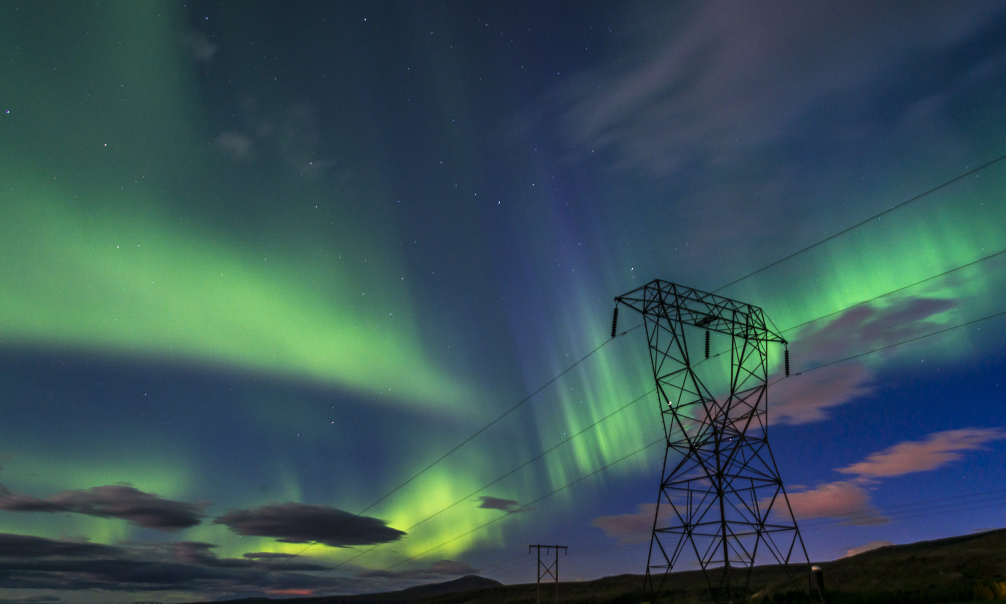Fix the Grid: How Canada Can Integrate Its Electricity Systems for a Clean, Prosperous Future