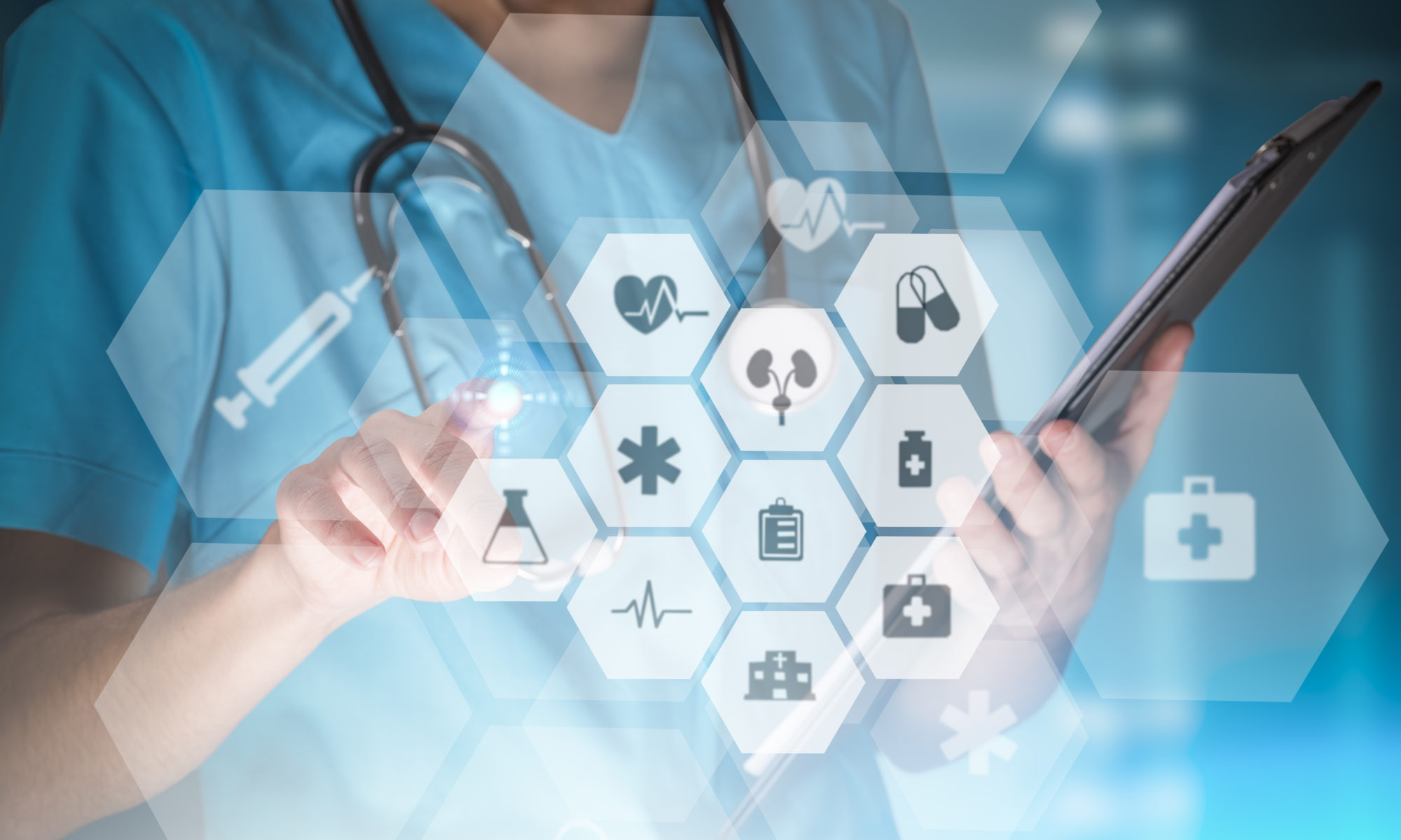 Healthcare at Our Fingertips: Enabling the Digital Health Environment that Canadians Deserve - PPF