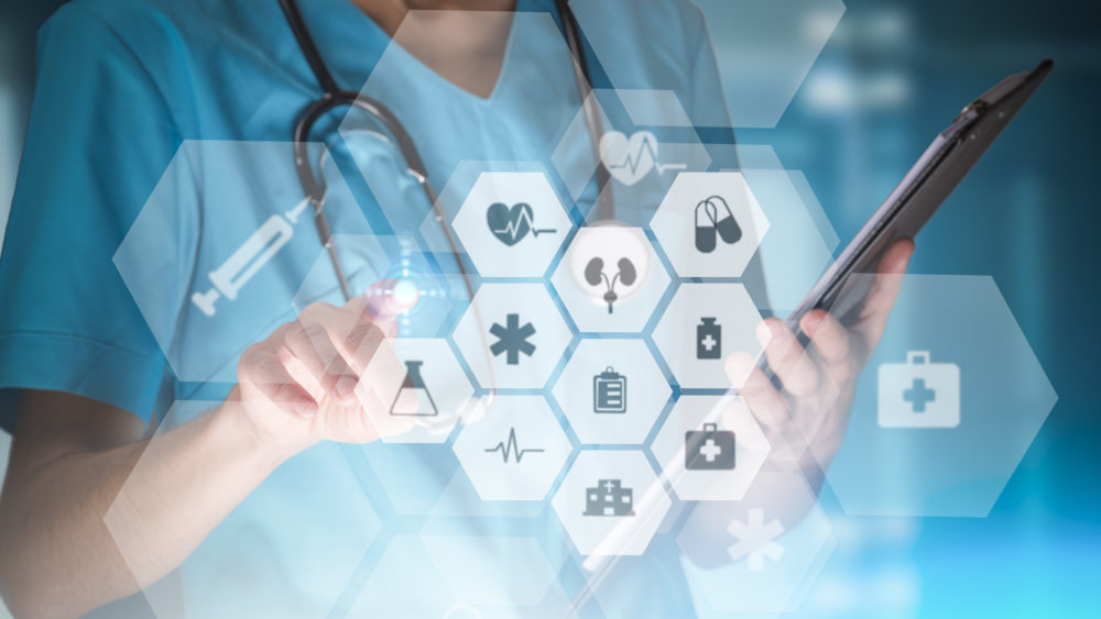 Healthcare at Our Fingertips: Enabling the Digital Health Environment that Canadians Deserve