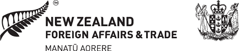 New Zealand Foreign Affairs and Trade