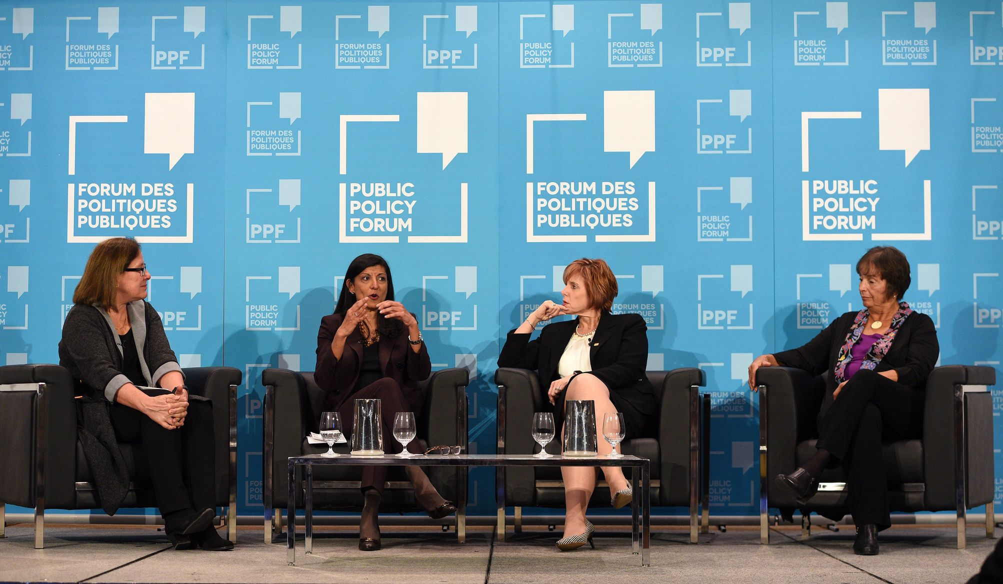 The future of work is a gender equity issue