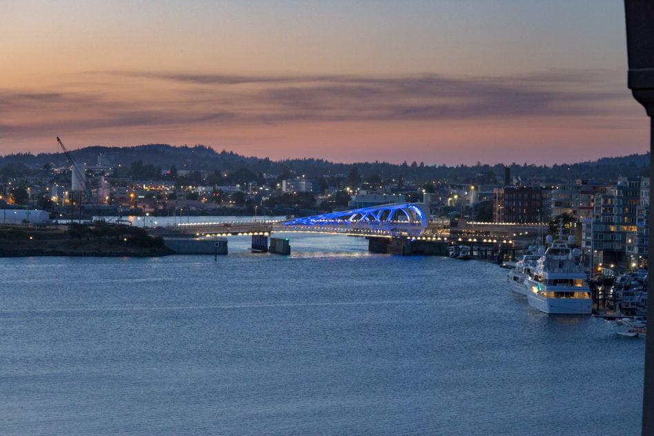 Partons à l'aventure : voyage d'études à Vancouver et Victoria