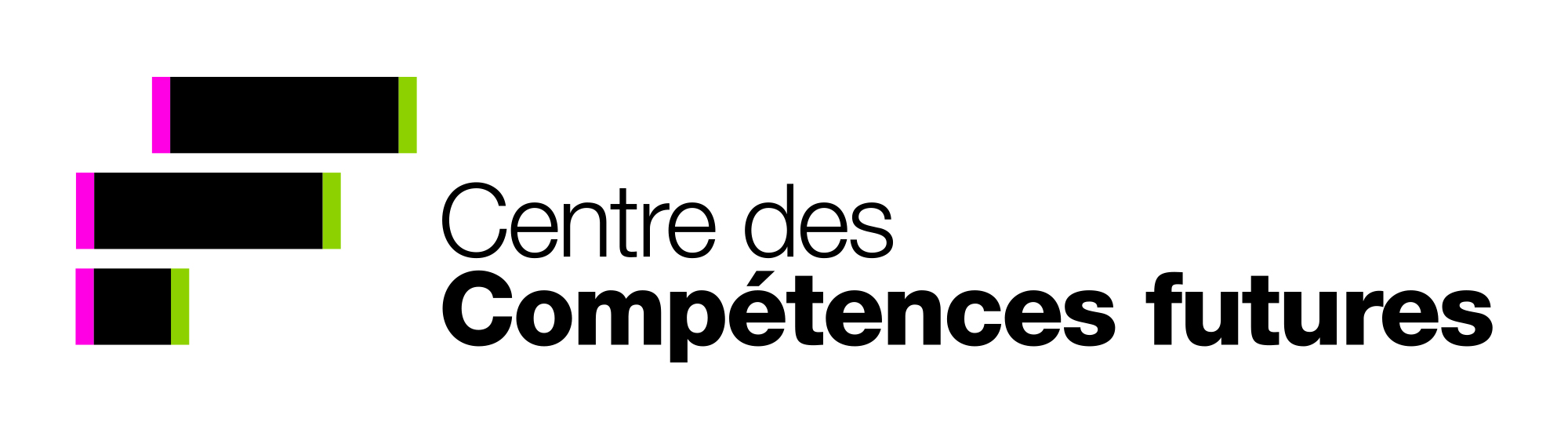 Centre des compétences futures