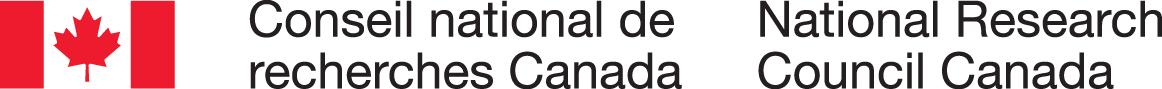 Conseil national de recherche Canada