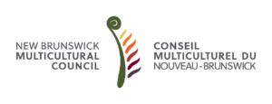 New Brunswick Multicultural Council logo